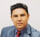 Marcus Lopes - Vice-Coordenador de Missões